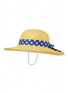 Maximo Hut mit Punkteband