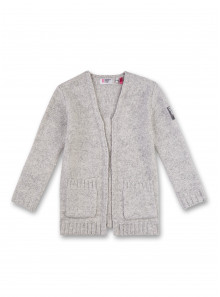 GG&L Strickjacke