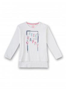 Eat Ants Langarmshirt feel happy
