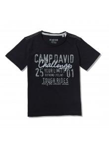 Camp David T-Shirt Challenge