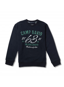 Camp David Sweater