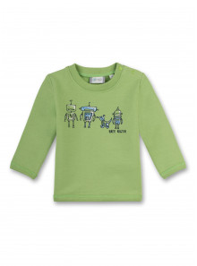 Eat Ants Sweater Roboter