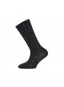 Ewers Socken Glitzer