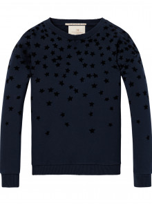 Scotch R'Belle Sweater Sterne