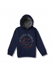 Camp David Kapuzensweater