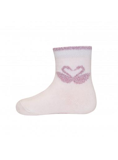 Ewers Socken Schwan