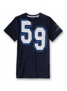 Lacrosse T-Shirt 59