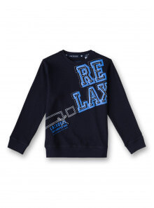 Lacrosse Sweater Relax