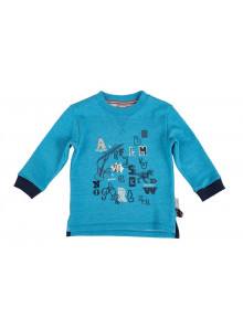 Sigikid Sweater ABC