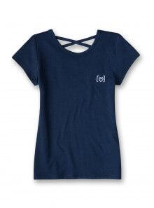 GG&L T-Shirt Herz