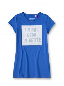 GG&L T-Shirt Wendepailletten