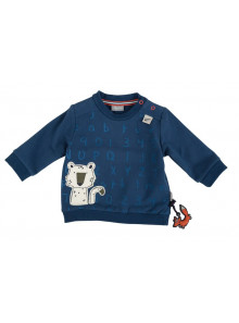 Sigikid Sweater Tiger