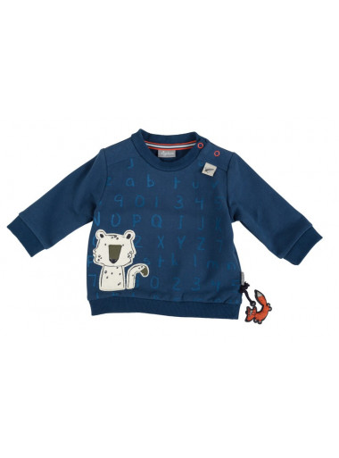 Sigikid Sweater Tiger