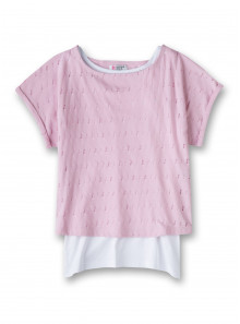 GG&L T-Shirt+Top