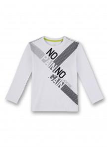 Lacrosse Langarmshirt No