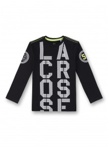 Lacrosse Langarmshirt