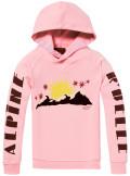 Scotch R'Belle Kapuzensweater Alpine