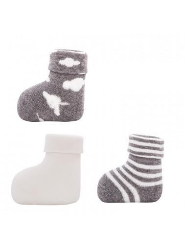 Ewers Newborn Socken