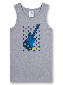 Sanetta Unterhemd Gitarre