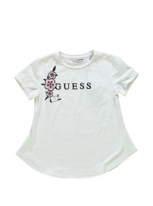 Guess T-Shirts Blume