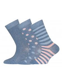Ewers Socken 3er Pack