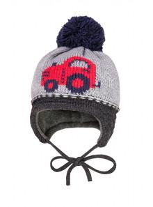 Maximo Mütze Auto