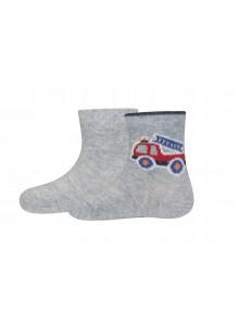 Ewers Socken Feuerwehr