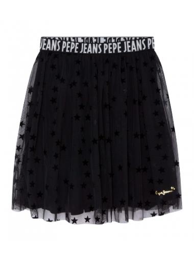 premium selection cbd1d d1cdf Pepe Jeans Rock Sterne
