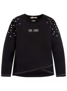 Pepe Jeans Sweater Perlen