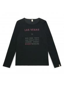 Esprit Langarmshirt Las Vegas