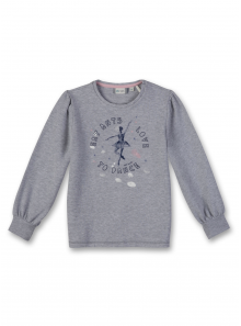 Eat Ants Sweater Ballerina