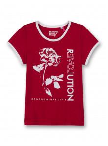 GG&L T-Shirt Rose