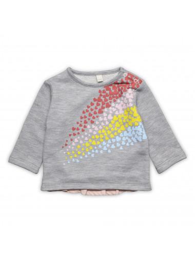 Esprit Sweater Herzchen