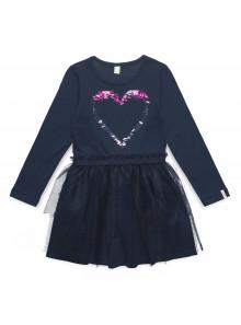 Esprit Kleid Herz