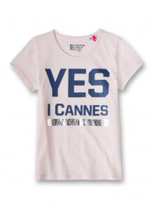 GG&L T-Shirt Yes I cannes