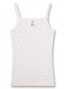 Sanetta Unterhemd gemustert