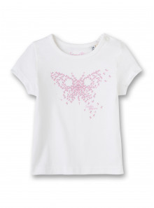 Fiftyseven T-Shirt Schmetterling
