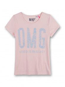 GG&L T-Shirt OMG