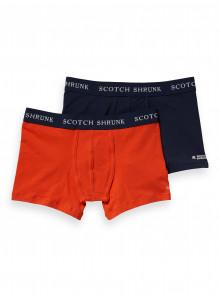 Scotch Shrunk Boxerslip 2er Packung