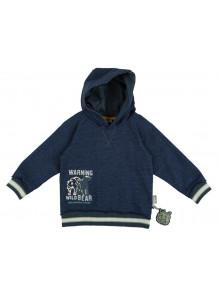 Sigikid Kapuzensweater Wild Bear