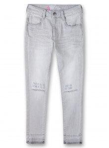 GG&L Jeans mit Loch