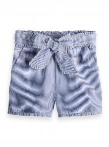 Scotch R'Belle Shorts gestreift