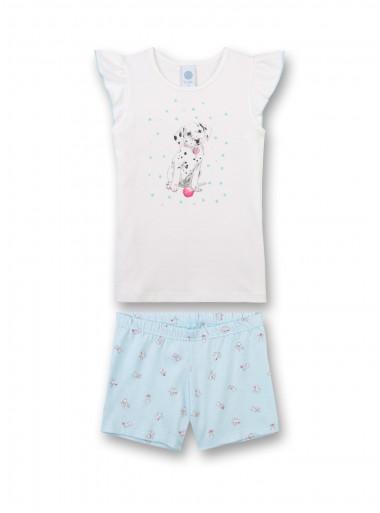 Sanetta Schlafanzug Hund