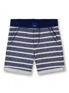 Sanett Kidswear Shorts Streifen-Look