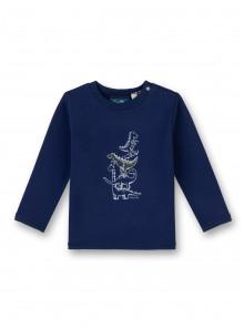 Sanetta Kidswear Sweater Dino