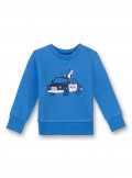 Sanetta Kidswear Sweater Police