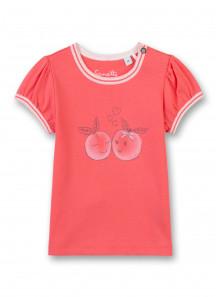 Sanetta Kidswear T-Shirt Apfel