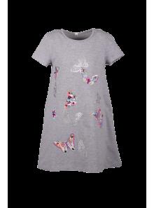 Happy Girls Kleid Schmetterling