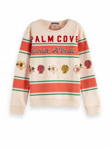 Scotch R'Belle Sweater Palmcover