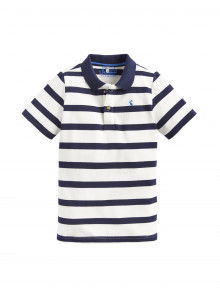 Tom Joule Poloshirt Streifen-Look